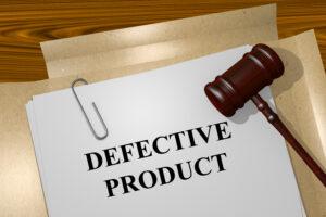 defective product attorneys dallas